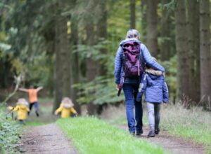 Défi : 10 habitudes pour ralentir en famille